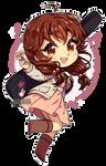 CM:: uchagi by CookieHana