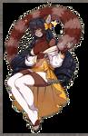 CM:: skimike by CookieHana