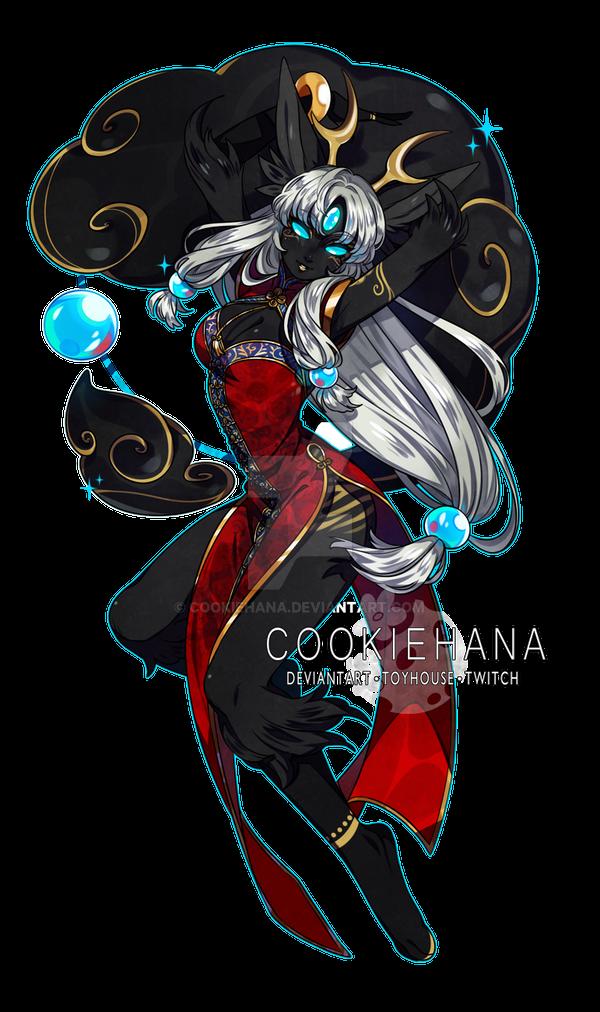 CM:: missmab by CookieHana