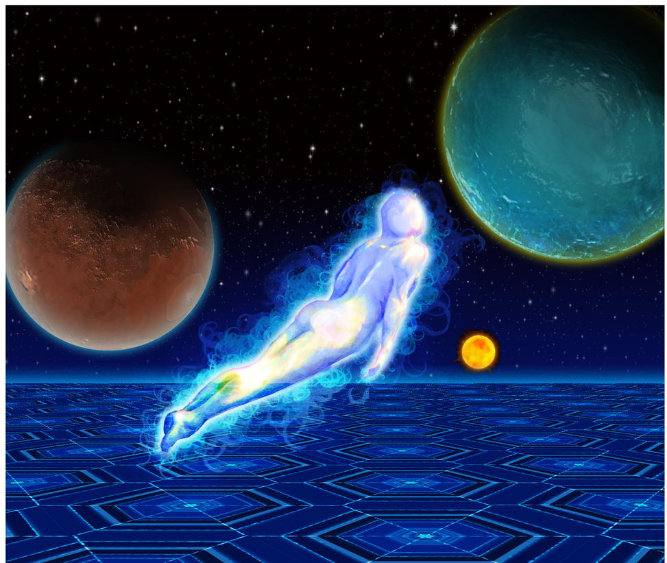 how to astral travel safely