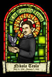 Tesla: The Electric Jesus