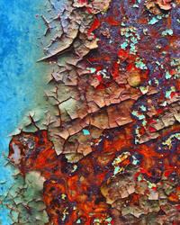 Rust  Paint by merrypranxter