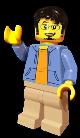 LEGO Nymo [Gift]
