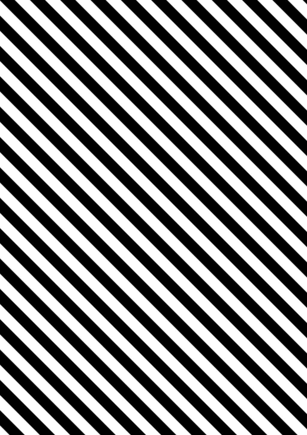 simple black and white patterns stripes