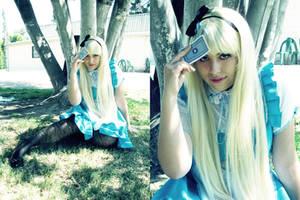Alice by Piyoko-Shannaro