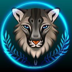 ..:Marbled Cougar:.. by KlockWorks