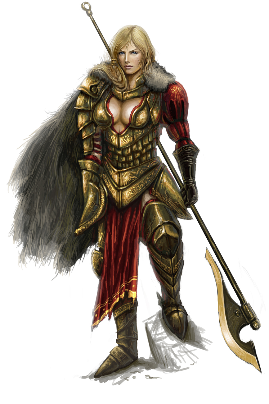 1000+ images about Pathfinder character Pics on Pinterest ...