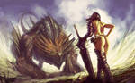 Dragon Hunter Redux