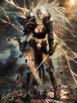 Ragnarok Odin - Normal version