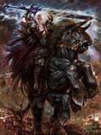 Ragnarok Odin - Advanced version