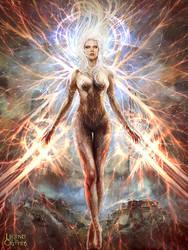 Inmortal Goddess of Victory (advanced version)