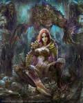 Dragons Shadow Hydra