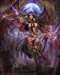 Dragons Shadow Halfia