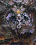 Dragons Shadow Lidea Summoning