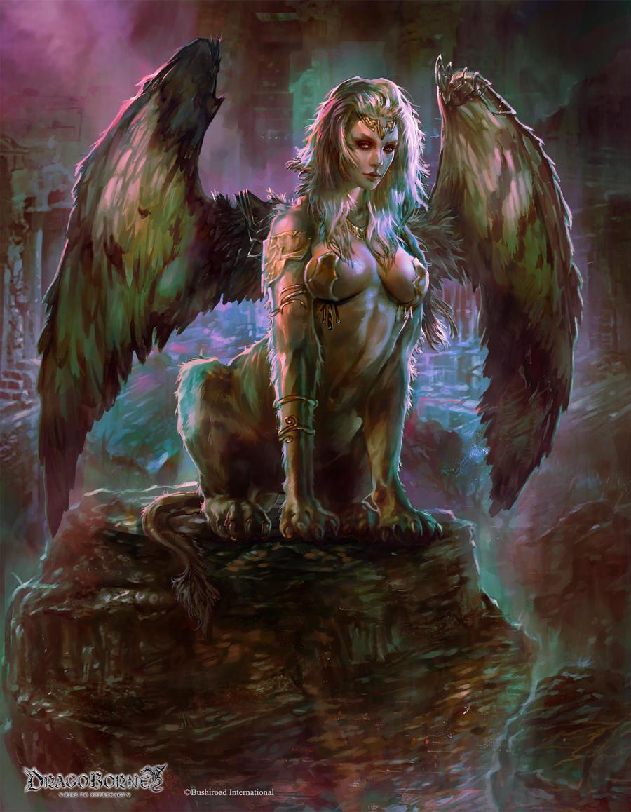 Dragoborne: Nephthyria, Solemn Jailor