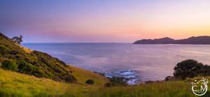 Oneura Bay Early Morning