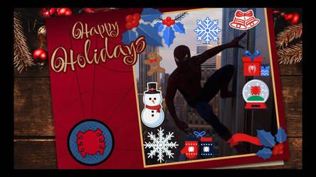 A Spider-Man Christmas