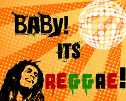 reggae by ishisha