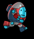 Eggdroid Run test by kidchuckle