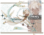 Hikrhes auction closed [AB added!]