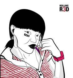 Rolling R3D:Alt Version