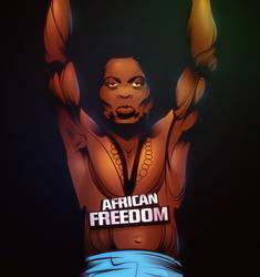 Fela: Freedom Fighter!