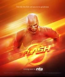 The Flash: Usain Bolt