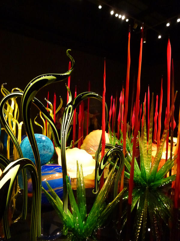 Chihuly-Part 5 by pyrodarkangel