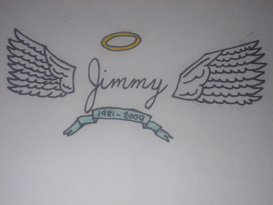 new tattoo in memory of jimmy 39 the rev 39 sullivan by mayahoran on deviantart. Black Bedroom Furniture Sets. Home Design Ideas