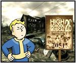 Fallout Highschool Musical 26