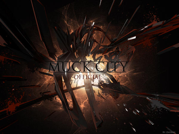 Muck City by Zahrah