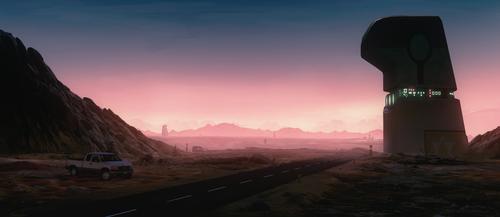 Serenity by TheNebeskyMuz