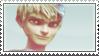 Jack Frost Stamp