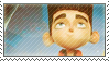 ParaNorman Stamp by Mimint