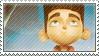 ParaNorman Stamp