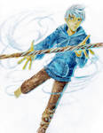 More Jack Frost