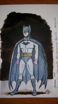 The Batman 1939