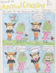 Messed Up Animal Crossing E10