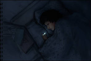 my night by t-a-t-k-a