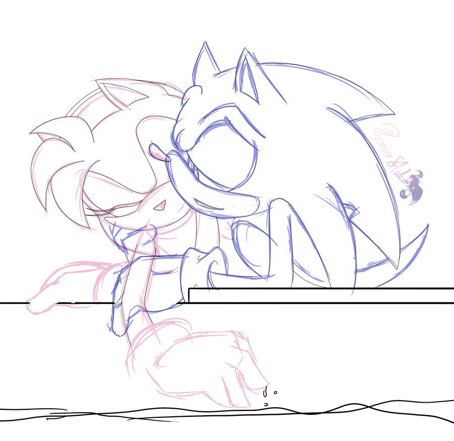.:The Fast Hedge wants a Cuddle -WIP-:. by PhoenixSAlover