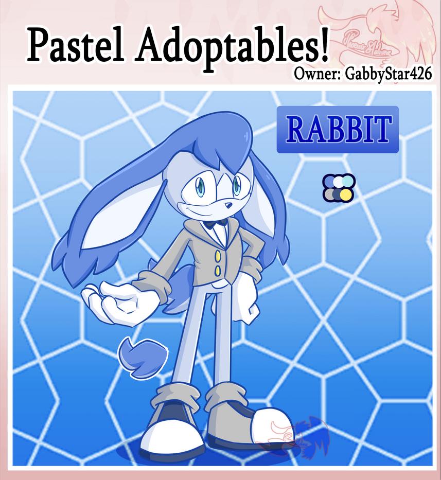 .: Adopt Ownership: GabbyStar426  :. by PhoenixSAlover