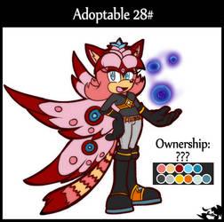 .: Adoptable 28# (OPEN) :.