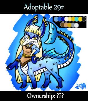 .: Adoptable 29# (OPEN) :.