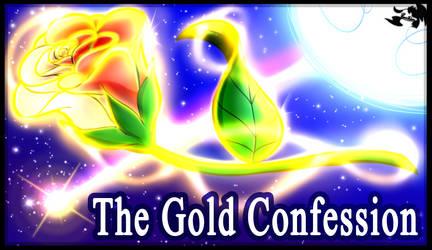 .: The Gold Confession _TBBC Comic/Video Project:.