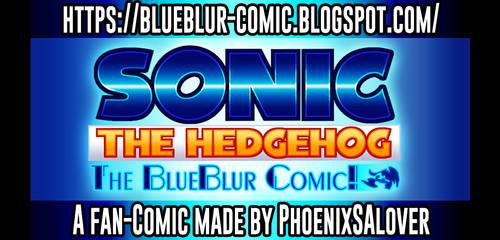 .: Comic Blog - My Comic Project: TBBC - UPDATE :.