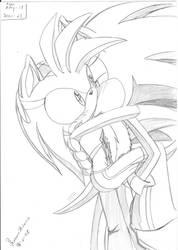 .:Sonic -Mating Season 2- :. by PhoenixSAlover