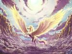 Pegasus Reborn