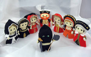 A Tudor Family Picture