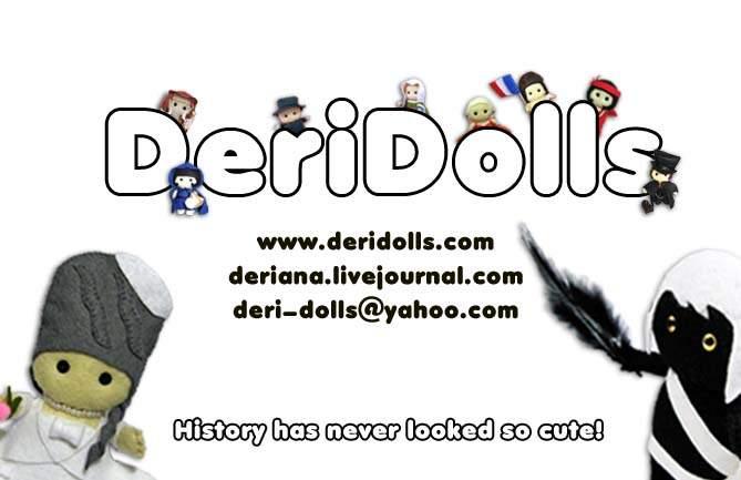 deridolls's Profile Picture