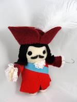 Hook - commission by deridolls